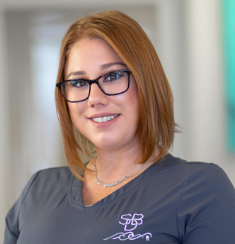 Michelle- Office Manager
