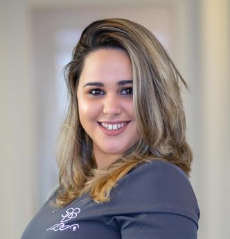 Milena- Dental Assistant