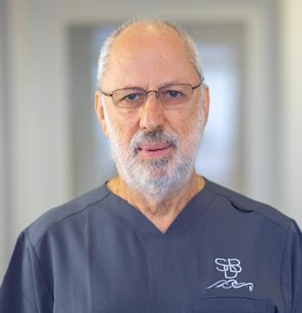 Dr. Zalman Bacheikov